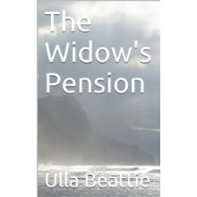 The Widows Pension by author Ulla Beattie